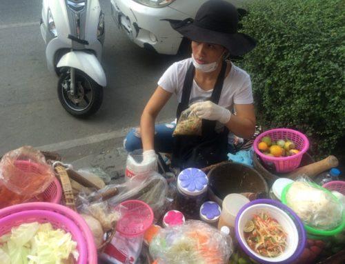 Thailand – Altes Wissen -farbenfroh und so lebendig!