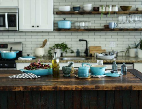 Ätherische Öle, so vielfältig wie das Leben – Teil 4 Kochen und Backen